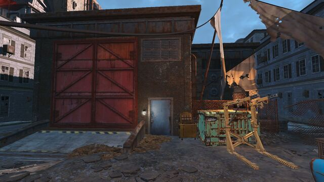 File:FO4 Hardware Town back entrance.jpg