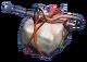 Fo1 Plastic Explosives Armed