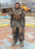 Fo4Cage Amor