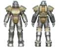 FO4 T-51 Power Armor