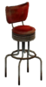 Nuka-Cola stool