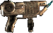 Tactics flamer pistol