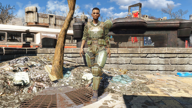 File:FO4NW Kaylor pose.png