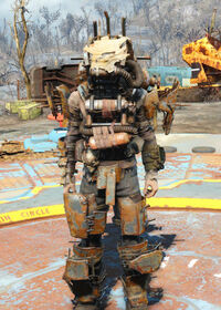 Fallout 76 Armor And Clothing Fallout Wiki Fandom Powered By