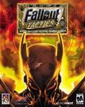 Fallout Tactics Box