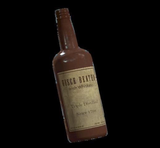 File:Whiskey bottle.png