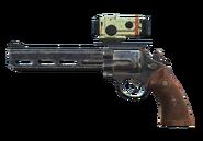 FO4 .44 pistol V2