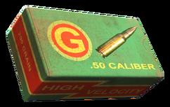 Fo4 .50 caliber