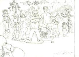 Armory comic 002