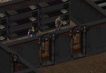 BH bank 4 prisoners