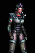 Metal armor FOBOS