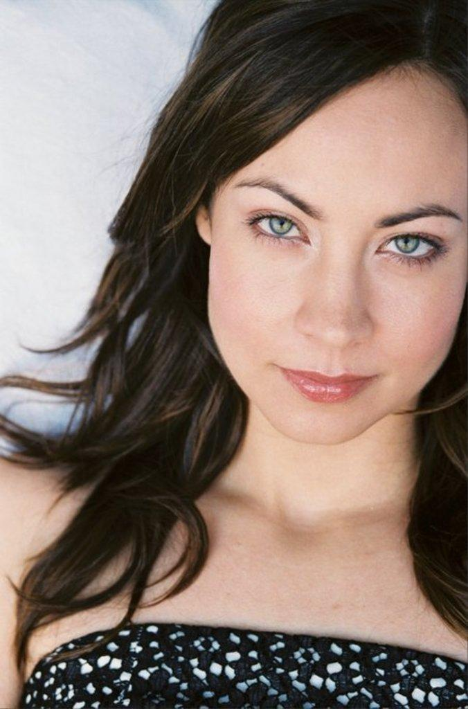 Courtney ford fallout wiki fandom powered by wikia - Flo progressive wallpaper ...