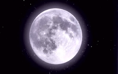 FNV moon