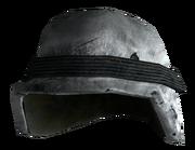 Fo3OA winterized combat helmet