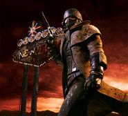 Desert Armor