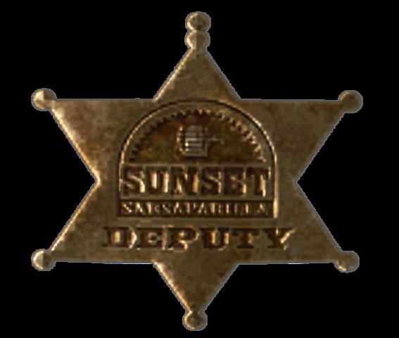 File:Sunset Sarsaparilla deputy badge.png