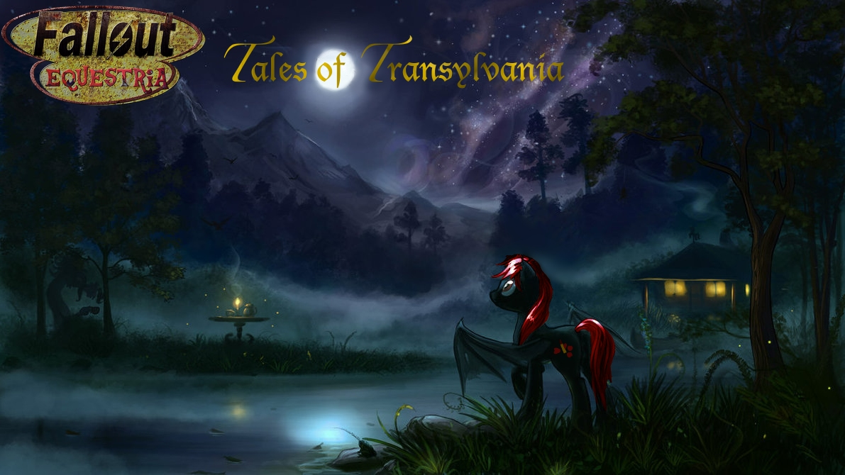 Fallout: Equestria - Tales Of Transylvania