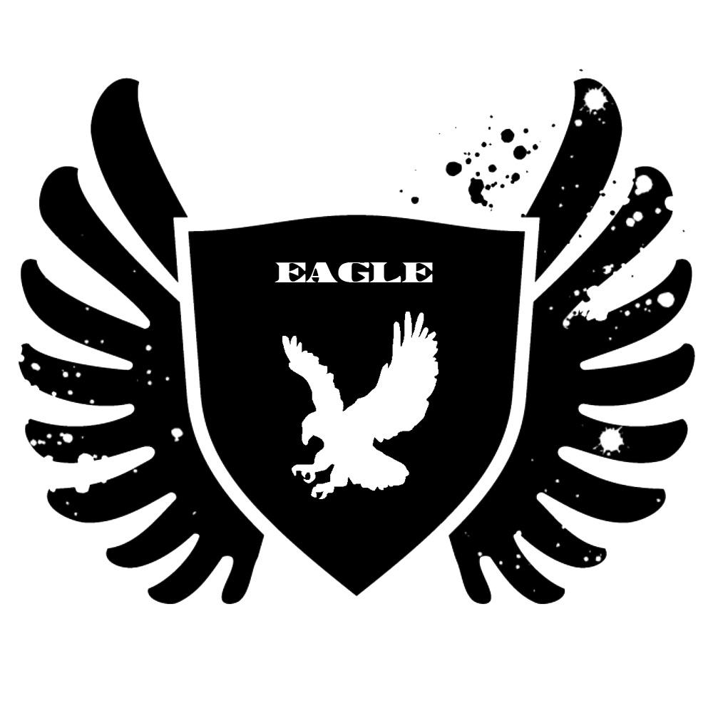 Eagle logo clipart images - ClipartFest