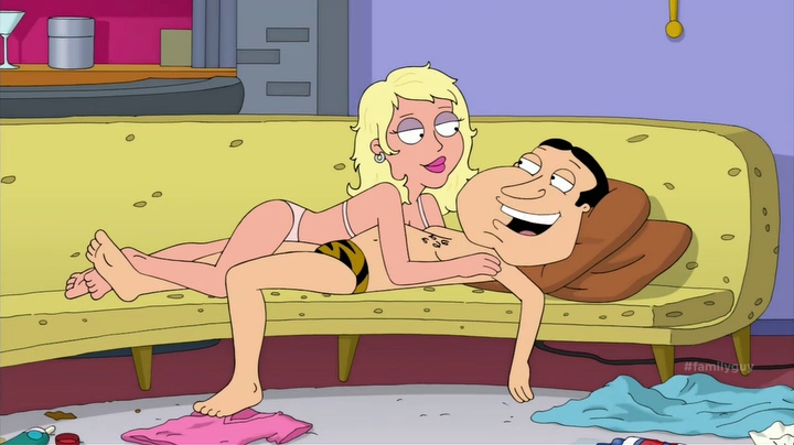When family guy quagmire facking girls naked vuole