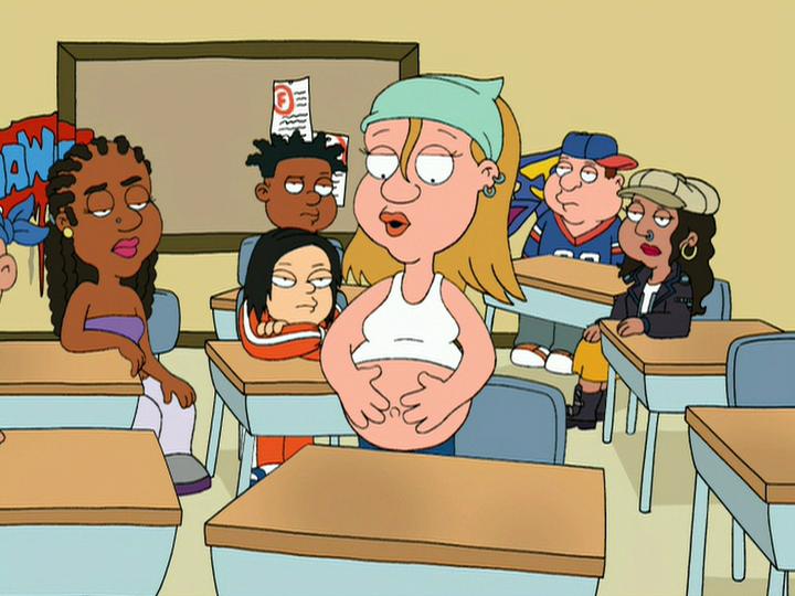 Amanda | Family Guy Wiki | Fandom powered by Wikia
