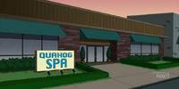 Quahog Spa