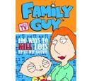 Family Guy Book 1: 100 Ways To Kill Lois