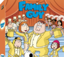Family Guy Volume 3