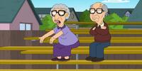 Mr. & Mrs. Goldman