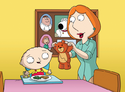 Stewie Loves Lois