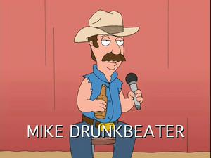 Drunkbeater