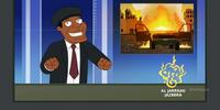 Al Jarreau Jazeera