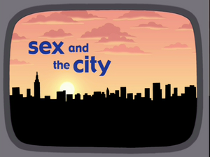 Sexcity