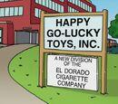 El Dorado Cigarette Company