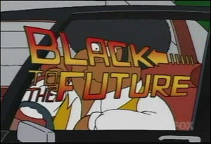 Blacktothefuture