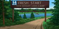 Camp Fresh Start