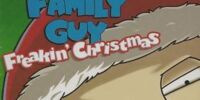 A Very Special Freakin' Family Guy Christmas (DVD)