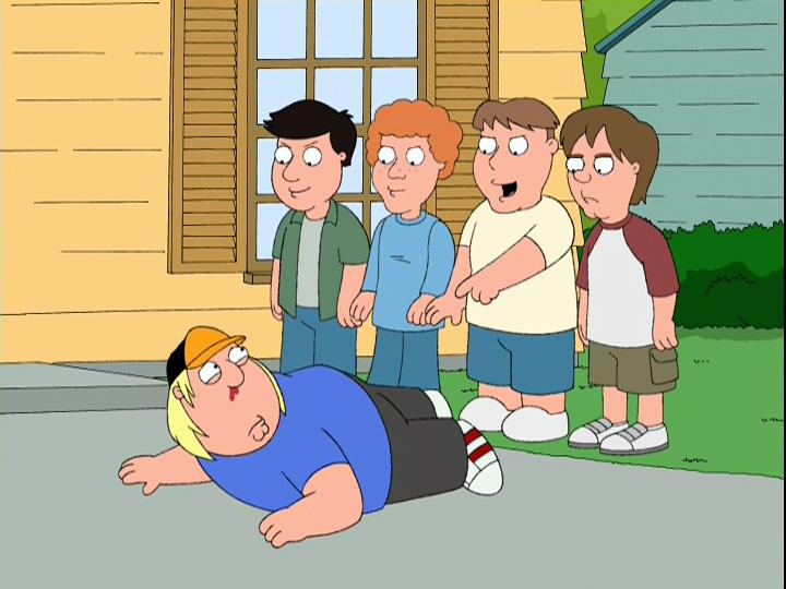 The Tan Aquatic with Steve Zissou   Family Guy Wiki   Fandom powered ... Quagmire And Meg