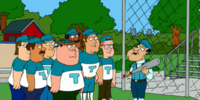 Quahog Toy Boys