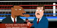 Floyd Wetherton