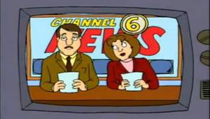Quahog 6 News