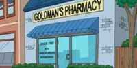 Goldman's Pharmacy