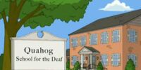 Quahog School for the Deaf