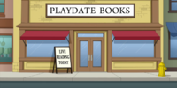Playdate Books