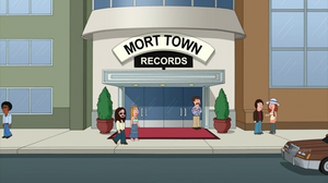 Morttownrecords