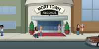 Mort Town Records