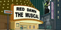 Red Dawn: The Musical