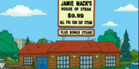 Jamie Mack's House of Steaks