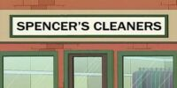 Spencer's Cleaners