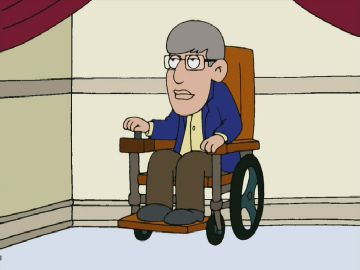 Stephen Hawking | Family Guy Wiki | Fandom powered by Wikia