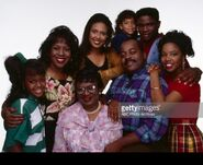 Family matters cast 1992